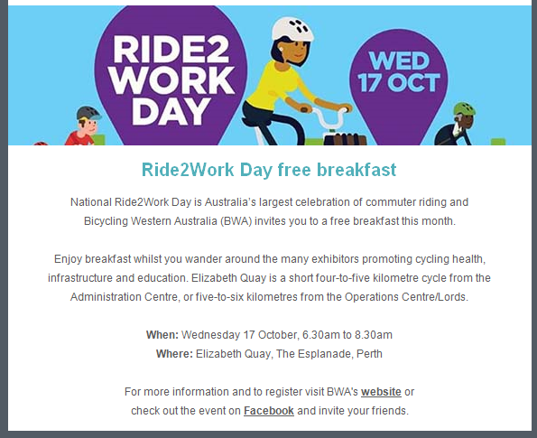 Promoting Ride2Work Day.PNG