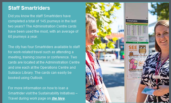 Promoting Staff Smartriders to all and new staff - 28 sept.PNG