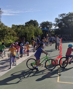 Ride2School Obstacle Course queue.jpeg